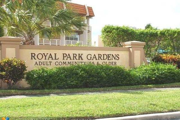 Royal Palm Gardens