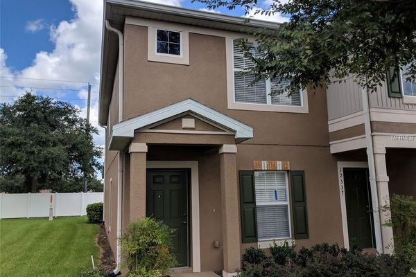 Panther Trace Townhomes