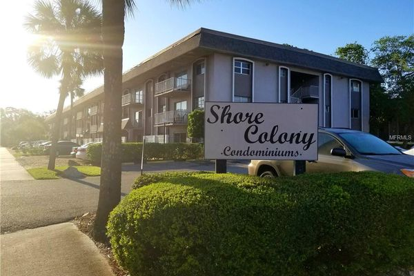 Shore Colony Condominiums