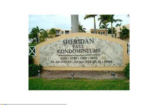 Sheridan East Condominiums