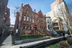 1224 N Dearborn Street 1F