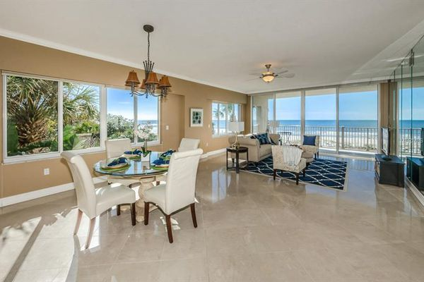Sea Crest Of Indian Shores Condominiums