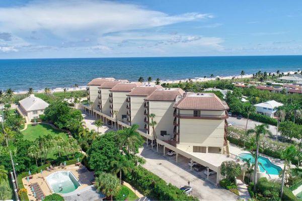 Ocean Place Condominiums