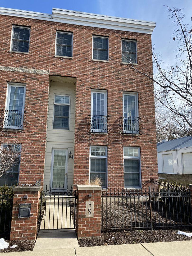 562 N River Street E