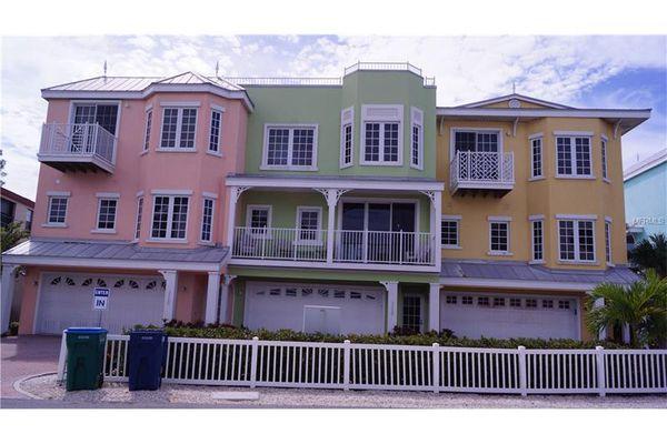 South Beach Village Condominiums