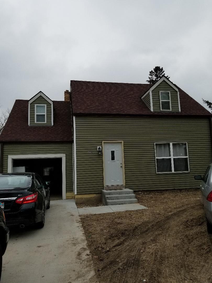 1306 W York House Road