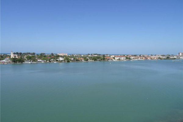 Harbourside Condominiums