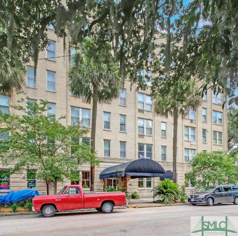 106 W Gwinnett Street 3C