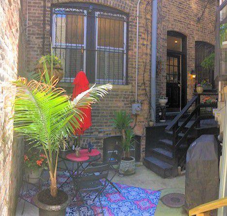 1730 N Wells Street