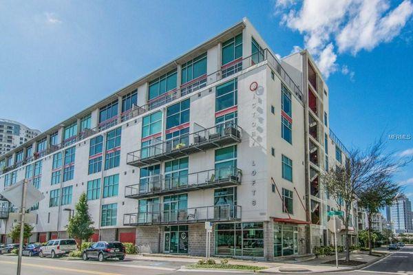 Victory Lofts Condominiums