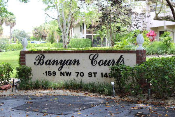 Banyan Courts