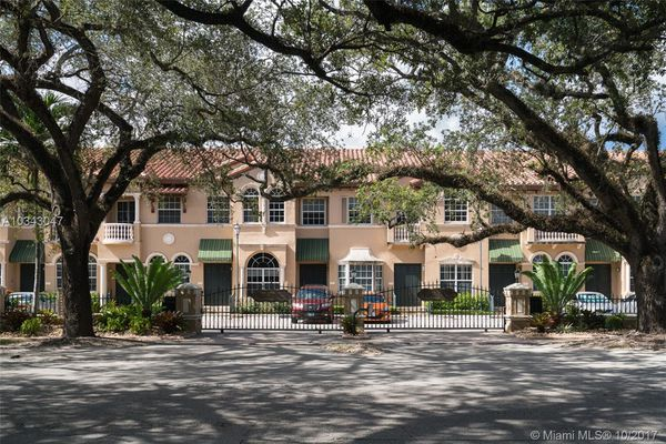 Gables Place Condominiums