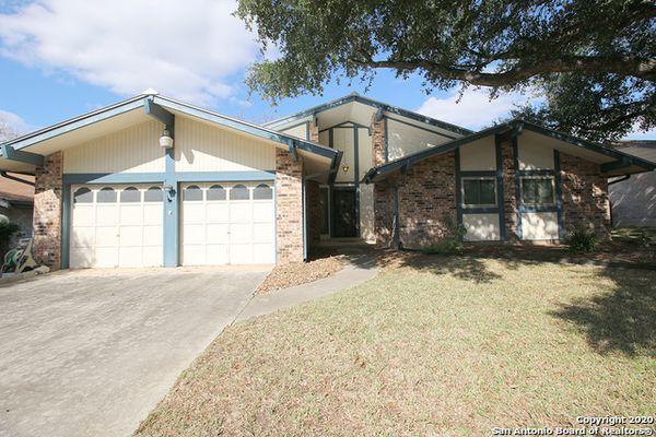 7711 Lynn Anne St San Antonio Texas Neighborhoods Com