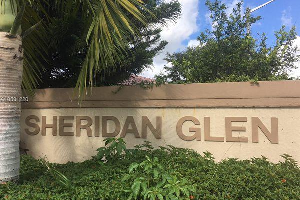 Sheridan Glen