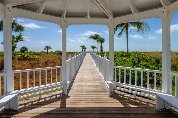 Colony Beach Estates