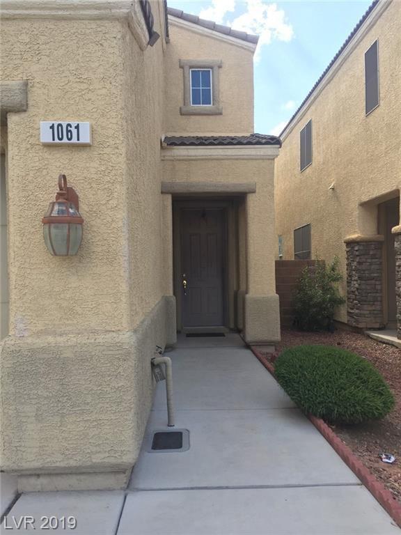 1061 Leesburg Street