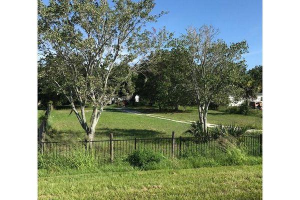 Bullfrog Creek Estates