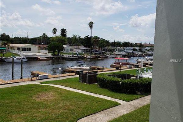 Windward Cove Condominiums