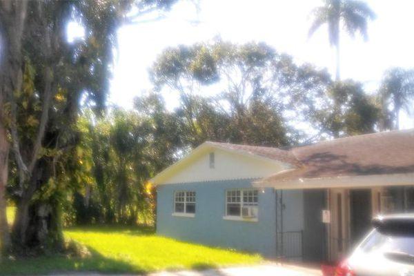 Palm Vista Park