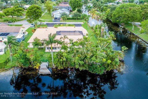Royal Palm Estates