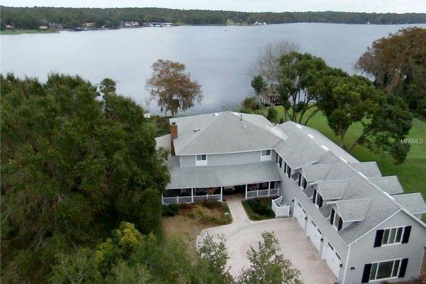 Lake Beresford Terrace