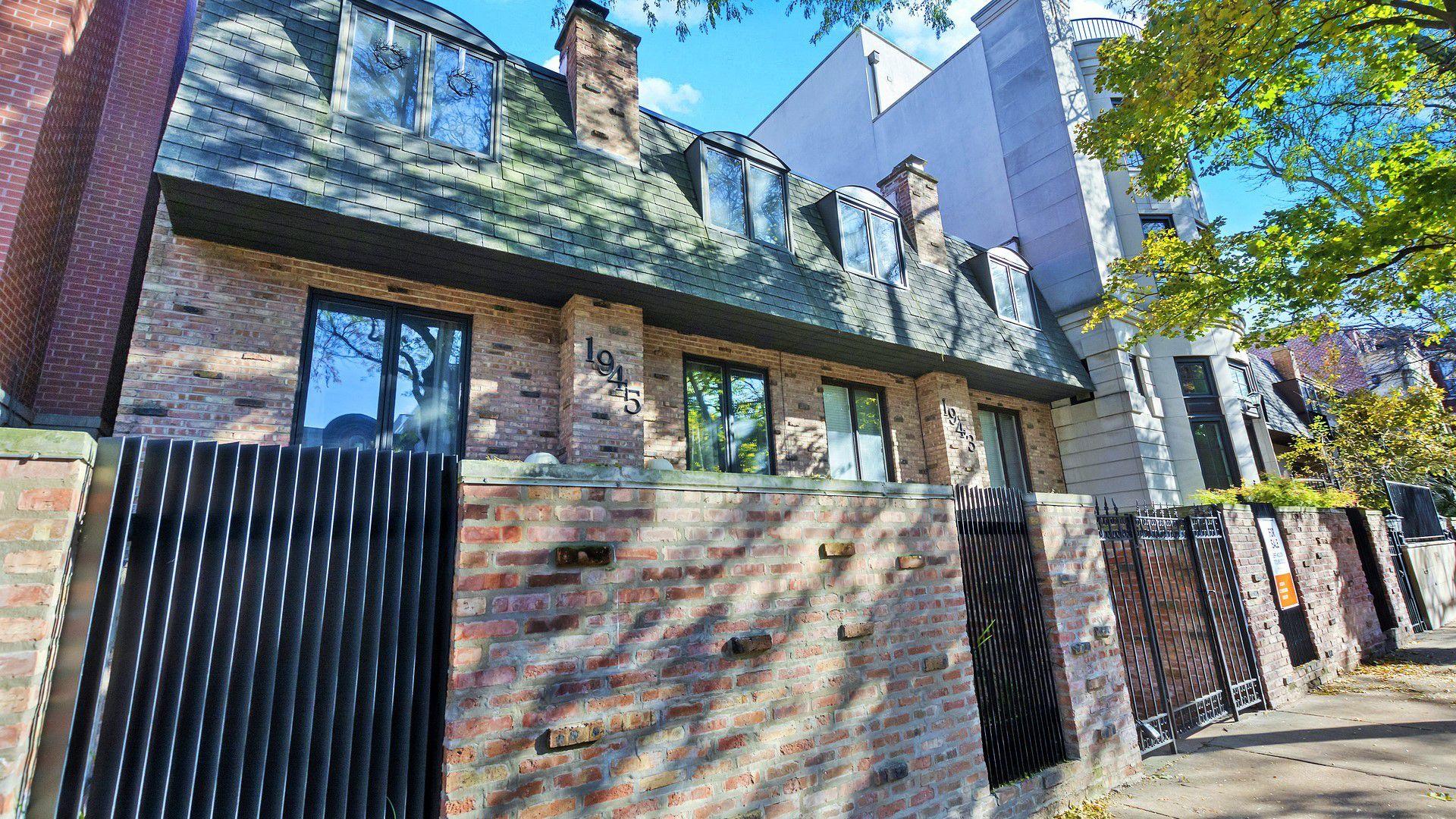 1943 N Hudson Avenue D