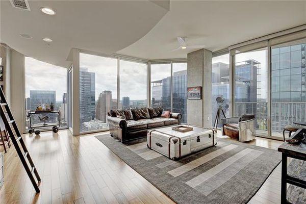 360 Residential Condominiums