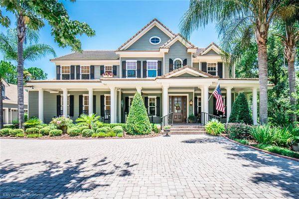 Summer Oaks Estates