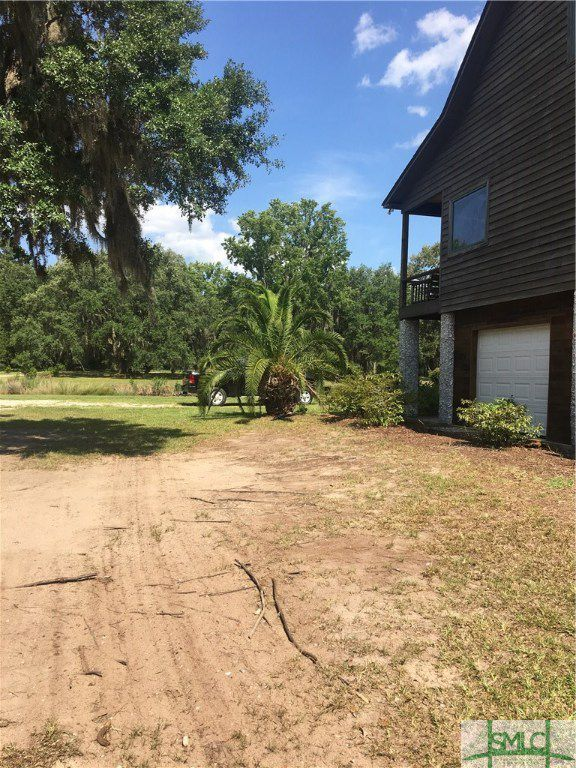 512 Bagley Fussell Road