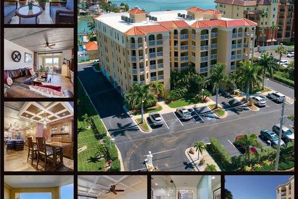 Bella Grande Condominiums