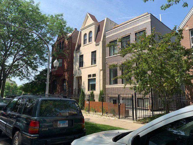 4353 S Greenwood Avenue 1S