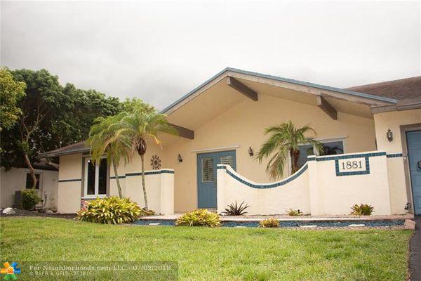 Royal Palm South