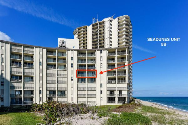 Sea Dunes Condominiums