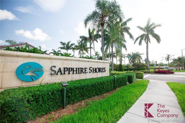 Sapphire Shores