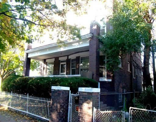 6456 S Sangamon Street