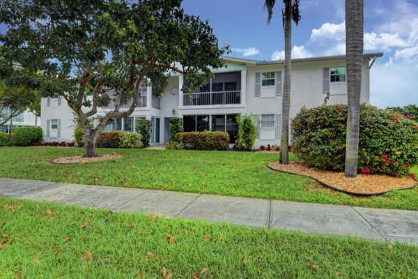 301 Venetian Drive 11 Delray Beach Florida