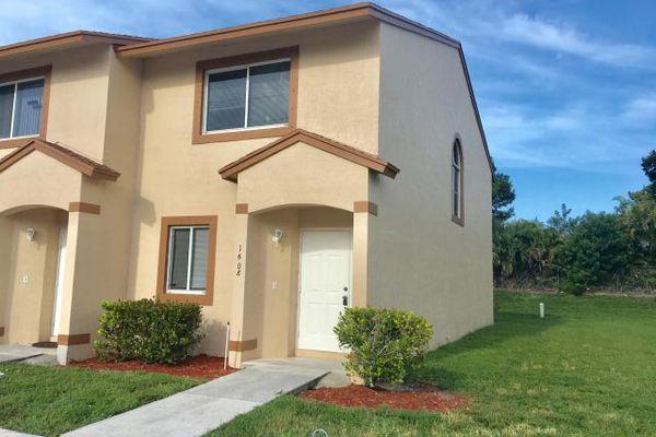 Trails At Royal Palm Beach Condominiums