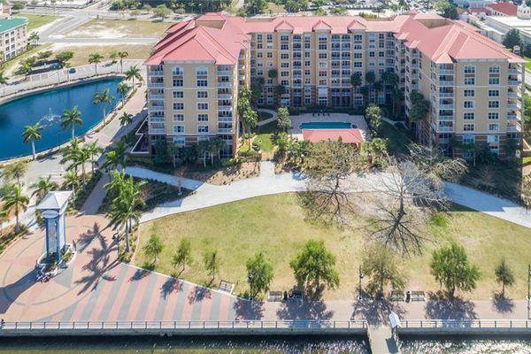River Dance Condominiums