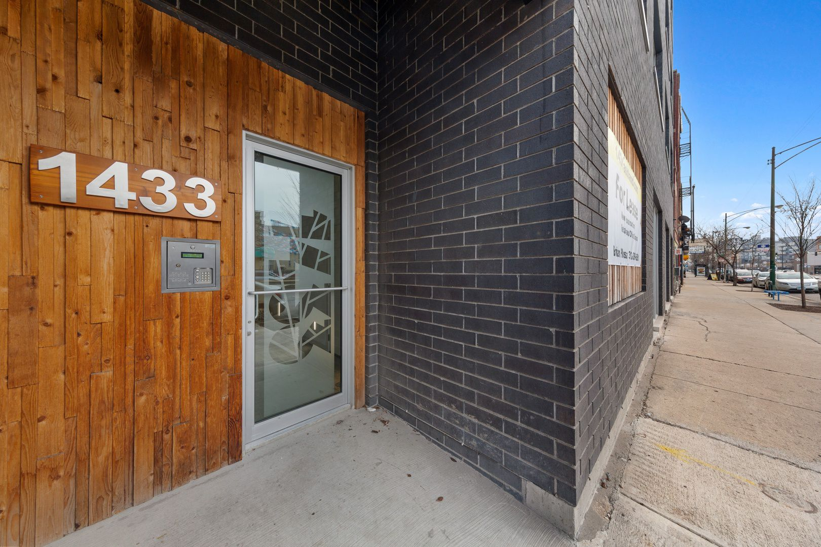 1433 N Ashland Avenue 3SE