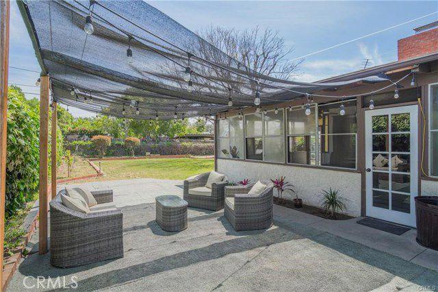 10275 Santa Anita Avenue Montclair California