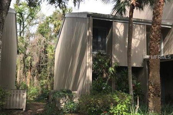 Palm Springs Condominiums