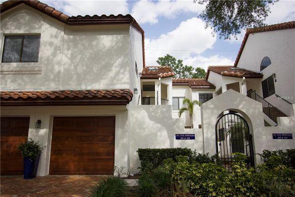 La Vita Condominiums