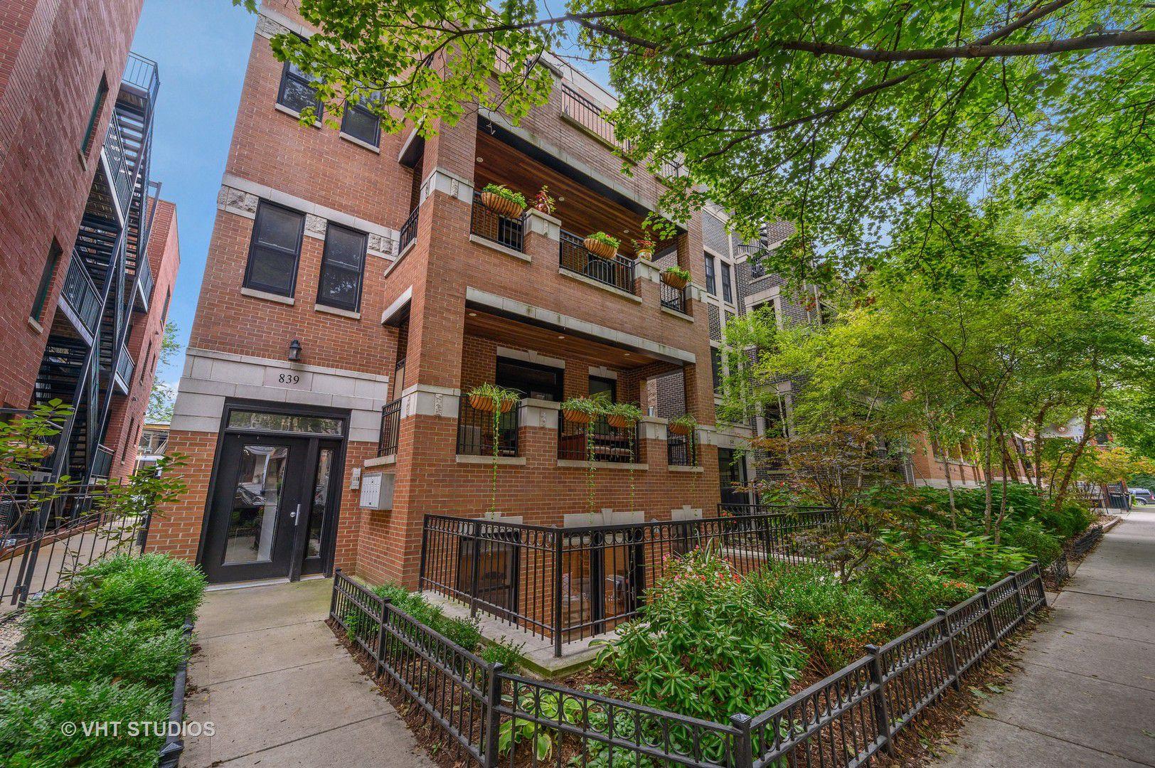 839 W Bradley Place G