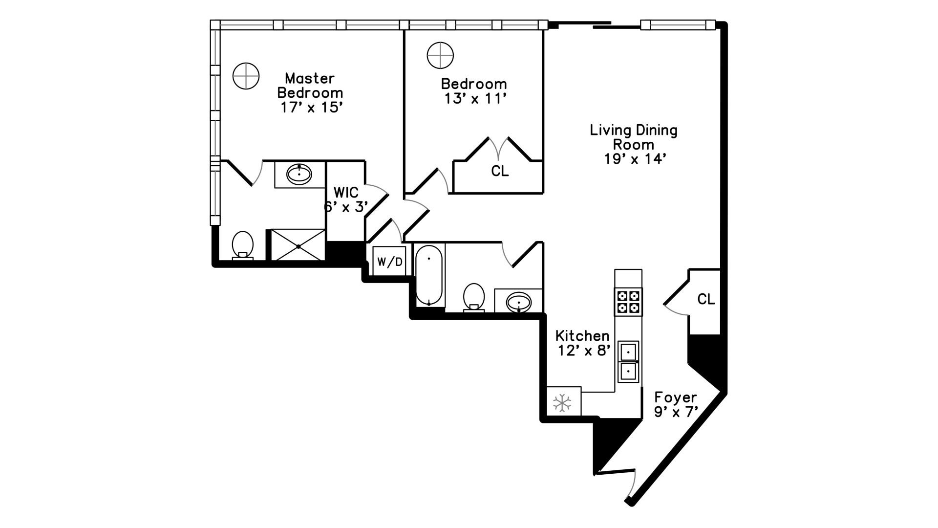 1720 Maple Avenue 2580