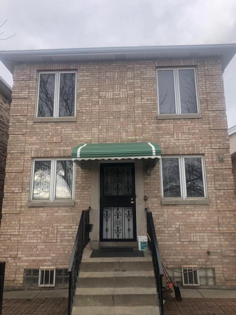 868 W 27th Street A
