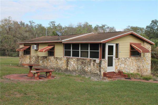 Rock Springs Homesites