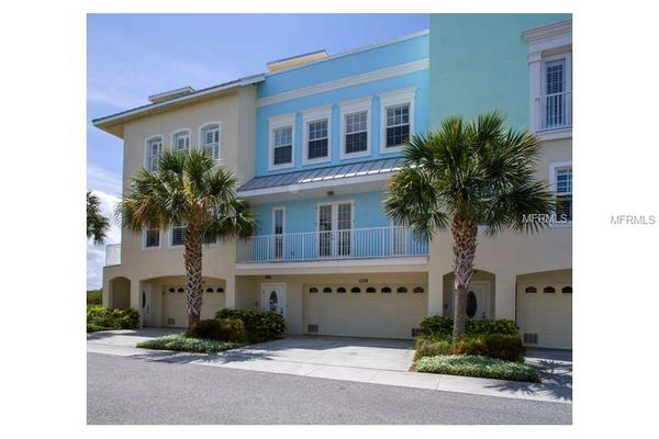 Anclote Point Townhomes
