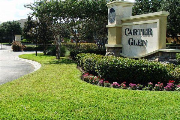 Carter Glen Condominiums