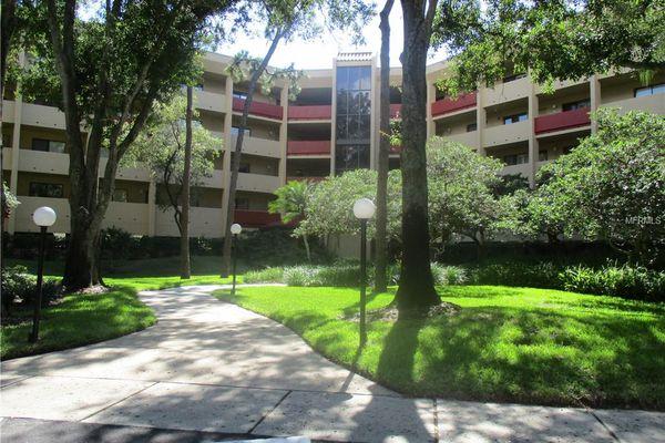 Imperial Pines Condominiums