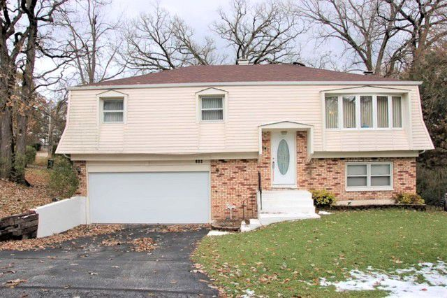 206 Indian Trail
